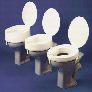 Best Raised Toilet Seat With Lid For Seniors