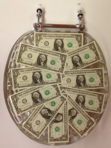 Best Real Money Toilet Seats