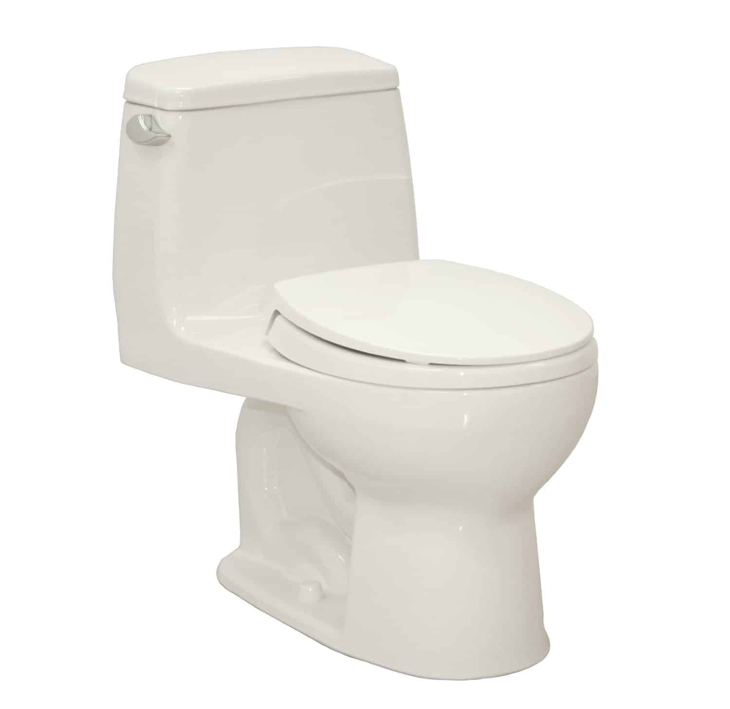 Kohler Santa Rosa >> Best Compact Toilets For Small Bathrooms Reviews - The Toilet Seat Guy