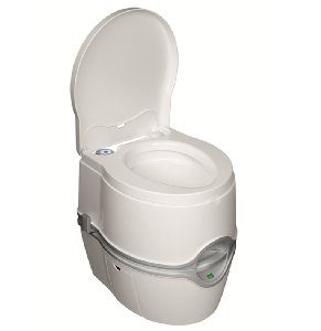Top Recommended Portable Toilet For Campers