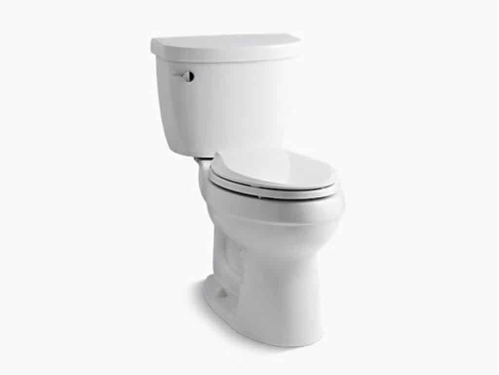 Kohler Cimarron Toilet Review