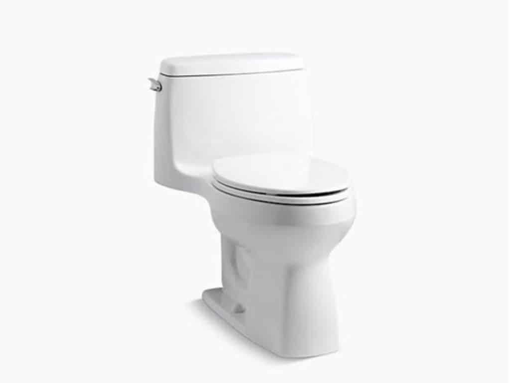 Kohler Santa Rosa Toilet Review