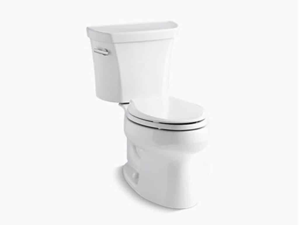 Kohler Wellworth Toilet