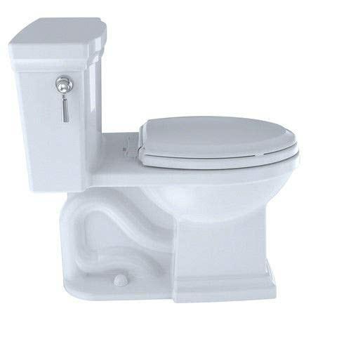 Toto Promenade Ii Toilet Review The