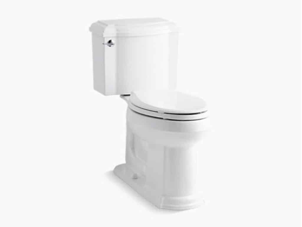 Kohler Devonshire Toilet Review