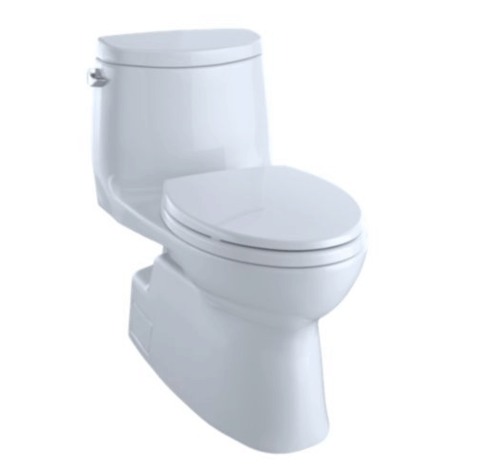 TOTO Carlyle II Toilet Review