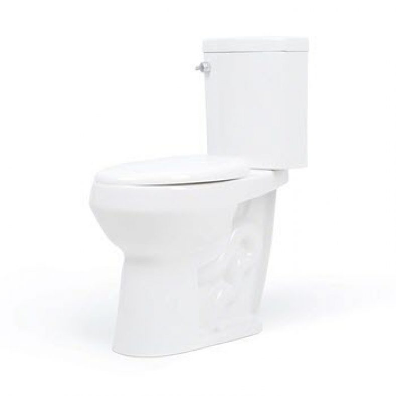 20 Inch Bowl Height Toilet