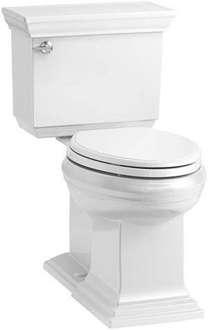 Best Toilet By Kohler