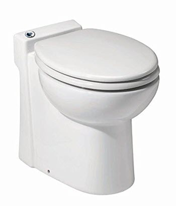 Best Toilet - Macerating