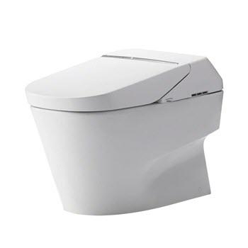 Best Toilet - Tankless