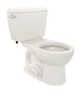 Best Toilets With Round Bowl