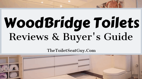 WoodBridge Toilets - Reviews & Buyer's Guide