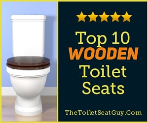 Best Wood Toilet Seat