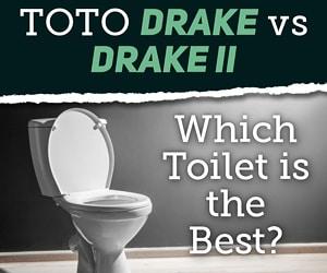 TOTO Drake vs Drake II
