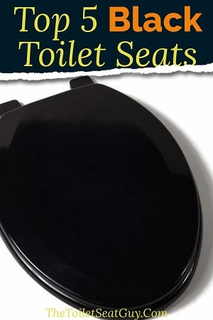 Black Toilet Seats