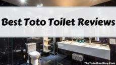 Best Toto Toilet Reviews 2019