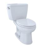 TOTO Drake Toilet Review