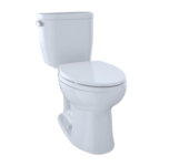 TOTO Entrada Elongated Toilet Review